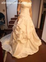 Abito tg 44 stile - Davino Spose Roma